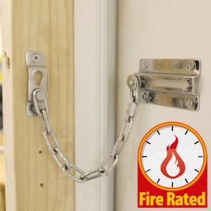 Internal Fire Rated Door Hardware