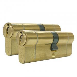 Fullex 1* Kitemarked Cylinders