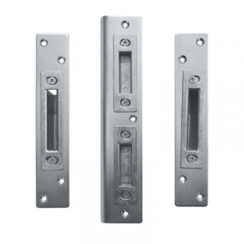 Crimebeater Set of 3 (Fixed) Hook Keeps - Square End