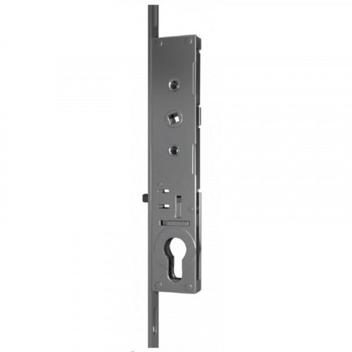 MKII 2PT Patio Lock with 25.75mm backset