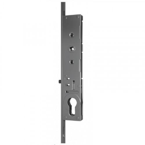 1-D-10 MK1 2PT Patio Lock with 28.75mm backset
