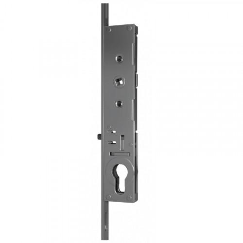 Interlock Lock