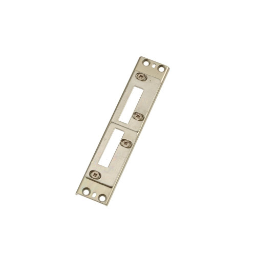 Double Lock Shoot Bolt Keep With Pocket for XL Locks