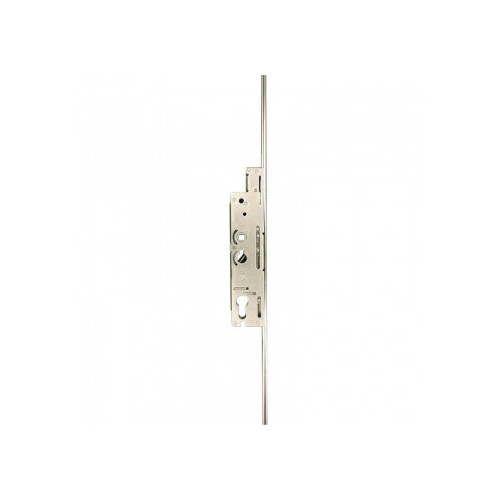 XL Slave Lock - Single Spindle | 35mm Backset | 243mm or 219mm Backplate