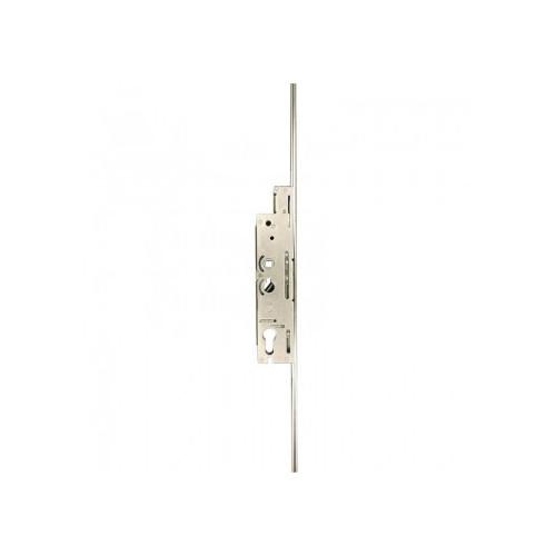 XL Slave Lock - Single Spindle   35mm Backset   243mm or 219mm Backplate
