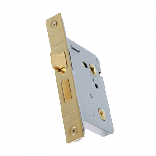BP.51.07 75 MM PSS BATHROOM LOCK EN12209