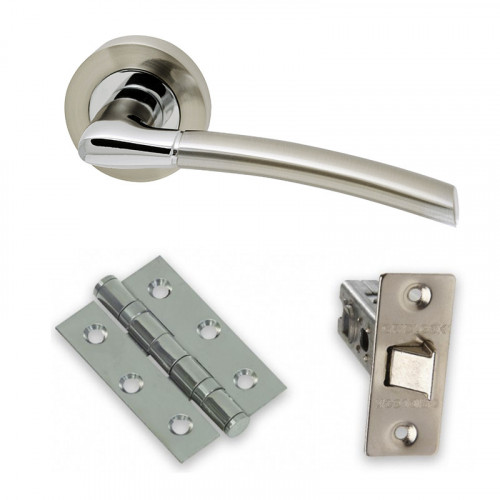 FALCON - LATCH DOOR PACK