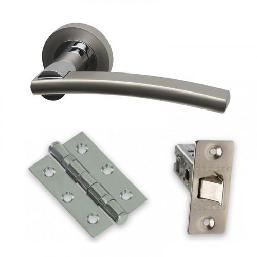 OPAL PC/MN  - LATCH DOOR PACK FD UPGRADE