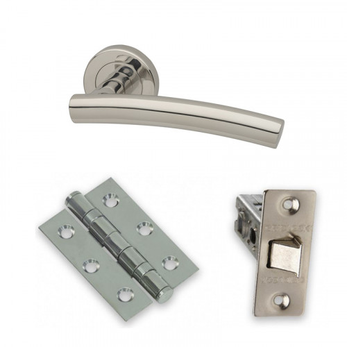 SCAFELL LATCH DOOR PACK PSS