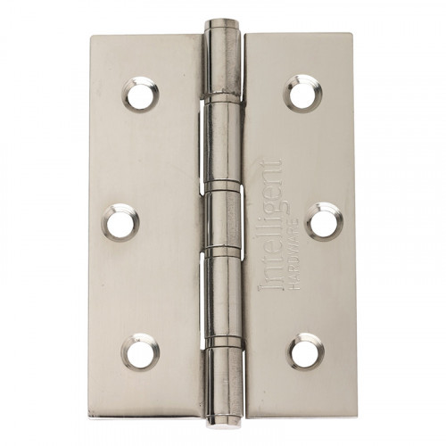 75 X 50 X 1.5 MM POL'D ST WASHERED HINGE