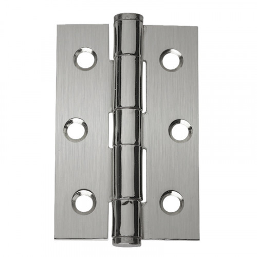75 X 50 MM SCP BUTTON TIPPED HINGE