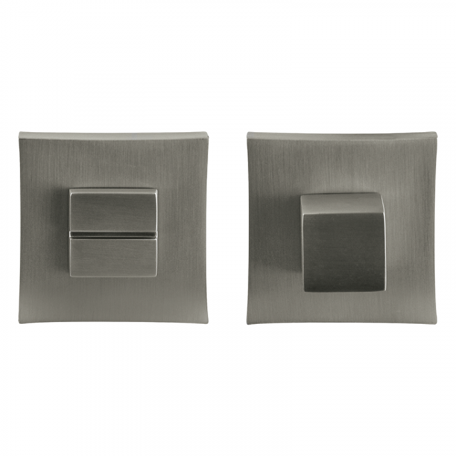 30-WC SATIN CHROME BATHROOM TURN/REL 5mm