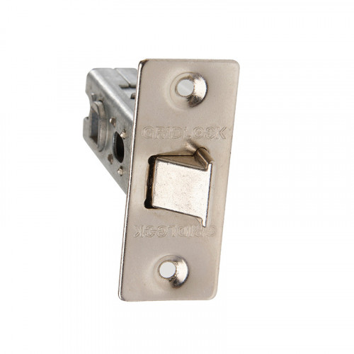 PP 75 MM NP TUBULAR MORTICE LATCH SQ