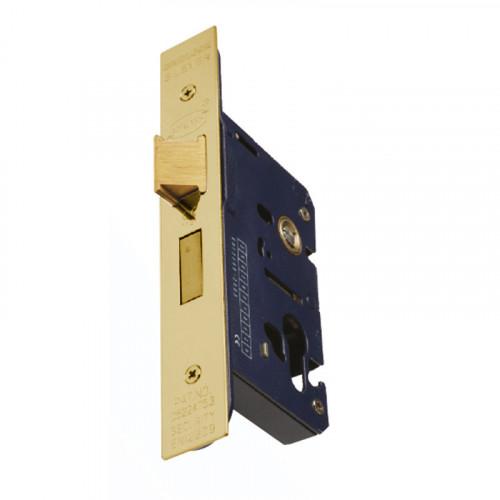 54.12 65MM ES HD EURO SASHLOCK CASE
