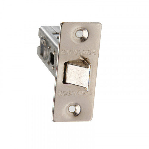 75 MM NP TUBULAR MORTICE LATCH SQ F/END