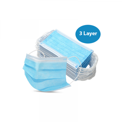 PPE-FACEMASK-3PLY-50PCS