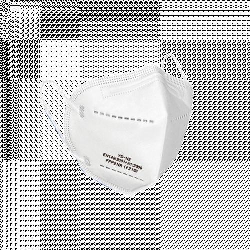 FFP2 CE Marked Foldable Face Mask
