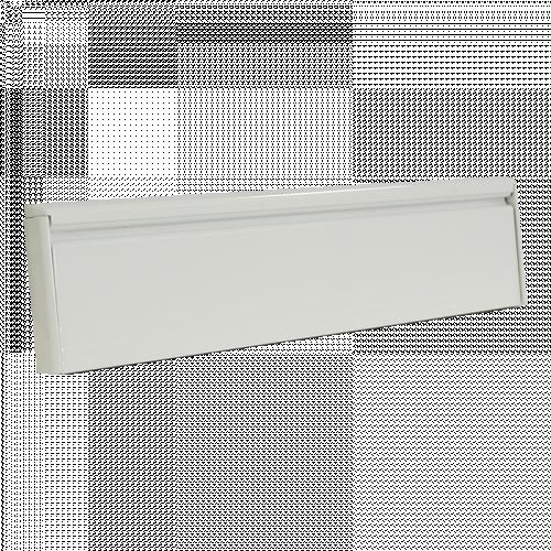 FR External TS008 Frame - White Powder Coated