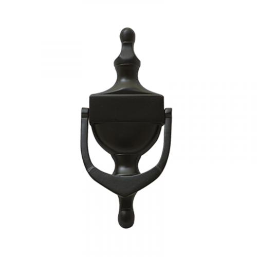 """6"""" Black Iron Victorian Urn"""