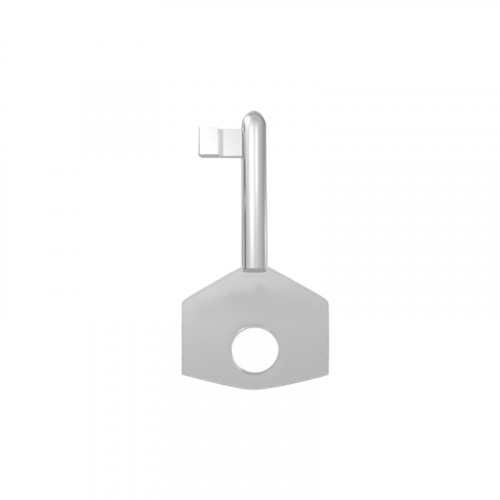 Window Restrictor - Spare Key - No logo