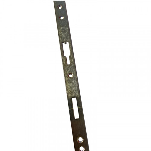 Replacement 20mm Face Plate for the XLC45HK HOOK lock with included plastic inserts