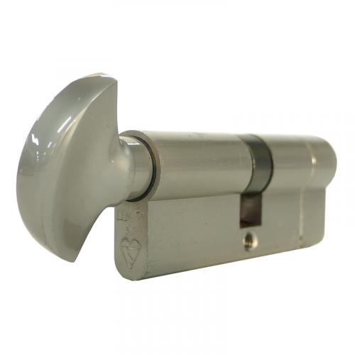 Zero Lift SXD Anti Bump, Pull + Sacrificial Cut Nickel 30T-10-40 - 80mm - Service Cylinder PINNED 333333