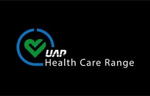 UAP Health Care Range